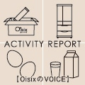 VOICE Activity Report