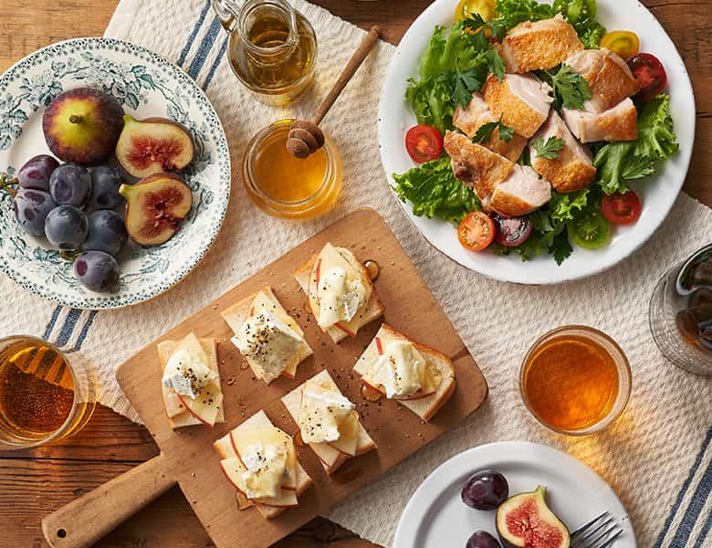 チーズの会 メイン画像2