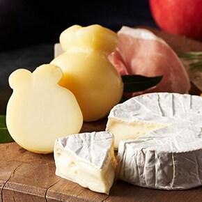 チーズ本番?A