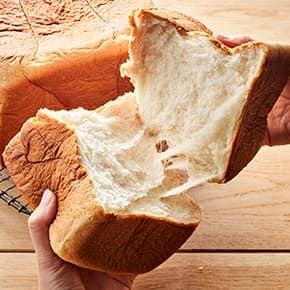 生食パン本番