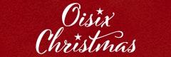 クリスマス本番(チキン・ケーキ買ってない)