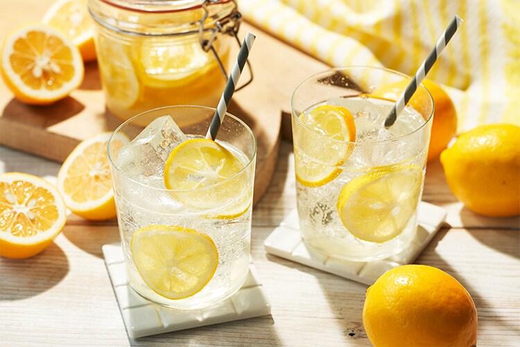 [Kit]メイヤーレモンのレモネード