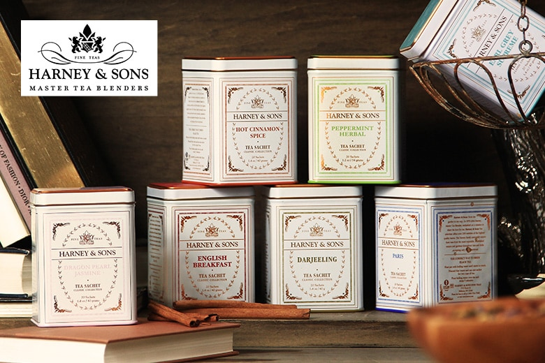HARNEY&SONS