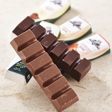 砂糖不使用チョコレート
