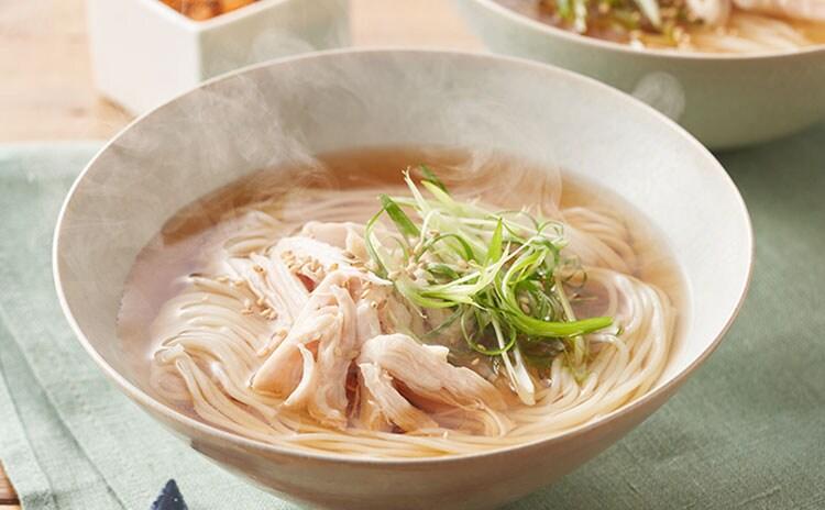 産地や職人だけのご馳走「生麺」:イメージ