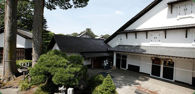 石川酒造について:イメージ