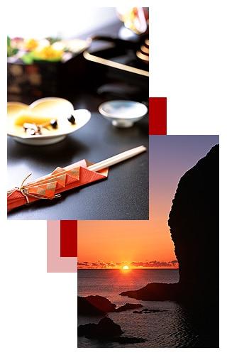 おせち料理で日本らしい落ち着いたお正月を