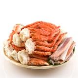 ふぞろいタラバガニ脚 3kg+鮭ハラス付き