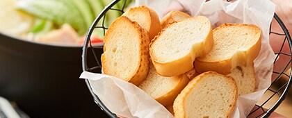 クリーミーチーズ鍋