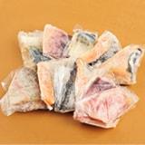 彩り漬け魚(ふぞろいアソート:小分け冷凍)