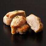 鶏のチーズフォンデュ焼き