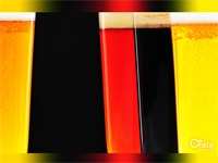 色彩は和の趣き。小江戸・川越の地ビール「COEDO」