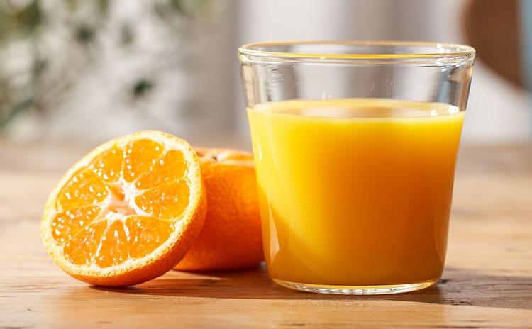 個性豊かな柑橘を飲み比べできる3本セット:イメージ
