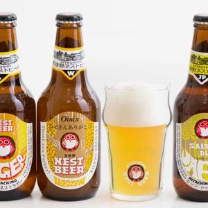 世界で愛される日本の地ビール