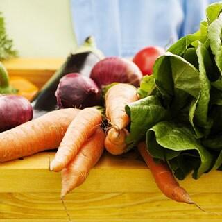 旬の野菜アソート