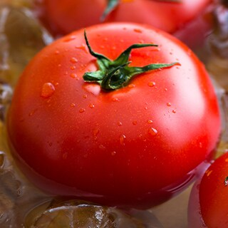 ひなたのフルーツトマト