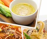 鍋素福袋(ラー油鍋の素×8)