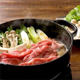 宮崎牛すき焼きセット