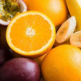 旬のうきうきフルーツ定期お届け便