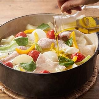 Oisix鍋 食べ比べ便