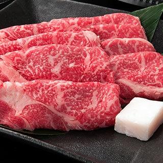 蔵王牛すき焼きセット