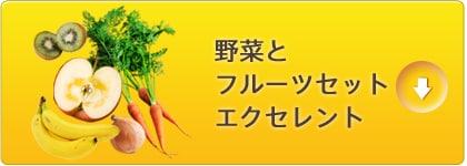 野菜とフルーツセット エクセレント