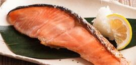 二段熟成 ふわうま銀鮭