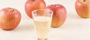 不足がちな鉄分と有機酸を補給 はちみつリンゴ酢+Fe