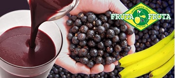 栄養たっぷり!奇跡のフルーツアサイーアサイーエナジーオリジナル