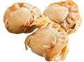 黄金ほたて貝の生姜煮の画像