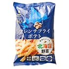 【冷凍・波型】フライドポテト(北海道産)