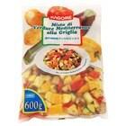 【冷凍・大容量】ポテト入り野菜ミックス(地中海野菜)