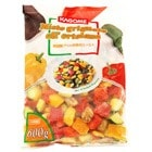 【冷凍】煮物や炒めに!4種野菜ミックス(菜園風)