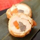 【予約】神山鶏 チキンロール(二色巻き)