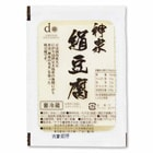 【きぬ】神泉絹豆腐 300g