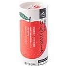 長野県産完熟りんご ストレート果汁ジュース