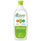 ECOVER食器用洗剤レモン1000ml