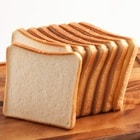 焼いてもっちり 長時間発酵食パン(8枚切)