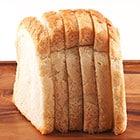 焼いてザクっと!ホシノ天然酵母 食パン(6枚切)