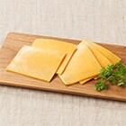 スライスナチュラルチーズ レッドチェダー