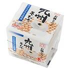 【きぬ】九州産大豆使用 くずれにくい豆腐 150g×3