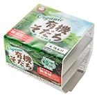 【極小粒】すっきり有機納豆 タレ・からし付き