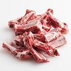 【予約】【お得用】九州麦豚のスペアリブ(1kg)