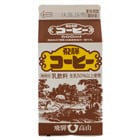 【牛乳飲み放題】飛騨高原ミルクコーヒー500ml