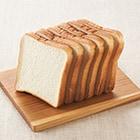 焼いてカリッ 北海道生クリーム入り食パン(6枚切)
