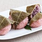 甘みほんのり 桜餅(つぶあん)3個入