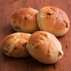 冷凍のまま焼く ふくらむ冷凍パン(くるみ)4個