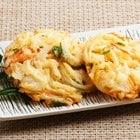 【予約】トースターでサクサク 野菜かき揚げ
