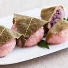 【予約】甘みほんのり 桜餅(つぶあん)3個入