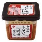 味噌職人の名工が作る まぼろしの味噌(米麦あわせ)
